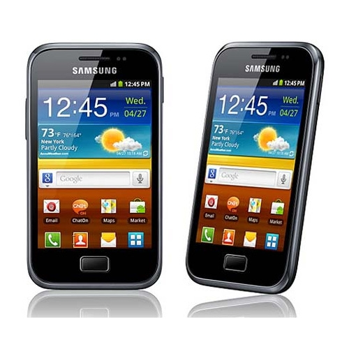 samsung galaxy ace plus gt s7500 price specifications features rh compareindia news18 com
