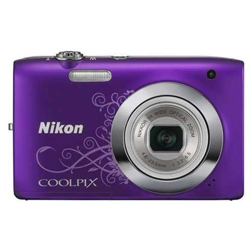 Nikon Coolpix S2600 Price Specifications Features