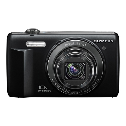 Olympus VR-350 Price, Specifications, Features, Reviews ...