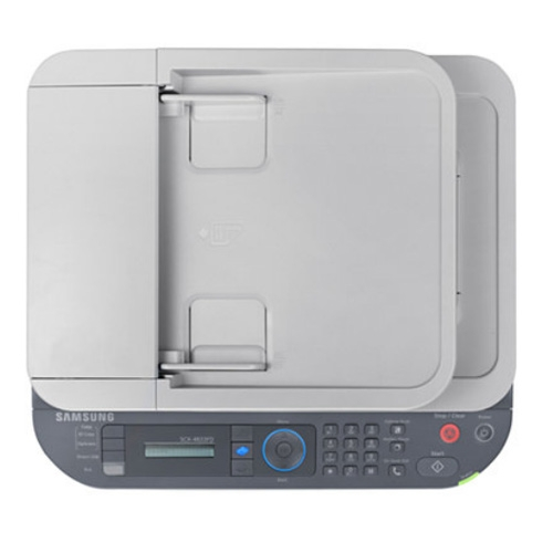 Related For Samsung SCX-4833FD Scanner Drivers