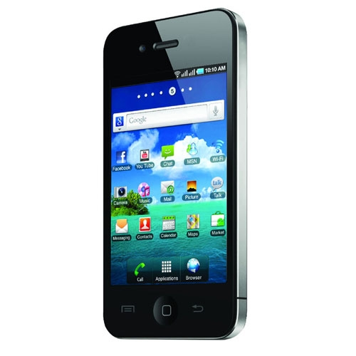 Smart Phone 2 2 Android Price Specifications Features