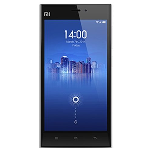 Xiaomi Mi 3 Price Specifications Features Reviews