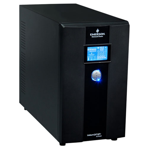 Emerson Gxt Mt 3kva Price Specifications Features