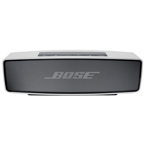 Bose SoundLink Mini Bluetooth Speaker Price, Specifications, Features, Reviews, Comparison