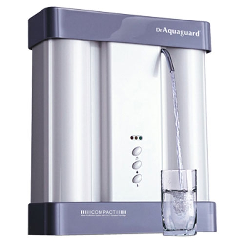 Eureka Forbes Dr Aquaguard Compact Price Specifications