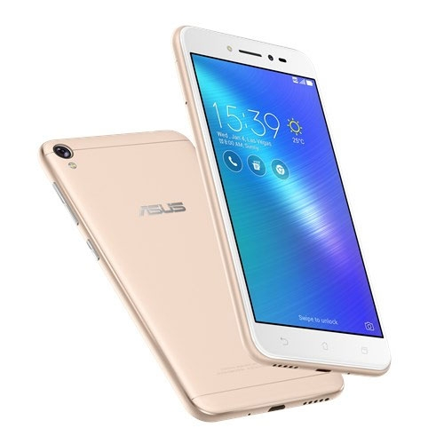 Asus ZenFone Live review: Good for live broadcasting, not so good ...