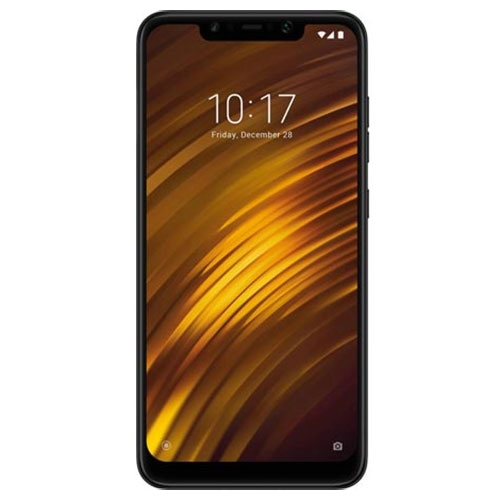 LYF Earth 1 VS Xiaomi Poco F1 (256GB, 8GB RAM)