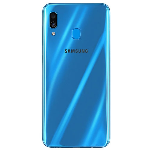 Samsung Galaxy A30 Review Great Display And Battery Life But Not Great Value Tech Reviews Firstpost