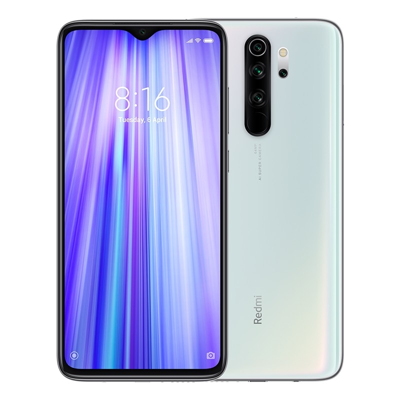 Redmi Note 8 Pro Review A Good All Round Phone With Something For Everyone Tech Reviews Firstpost